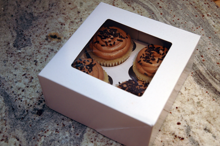 Bake Sale Packaging