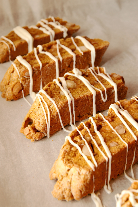 Happy Thanksgiving, Biscotti-lovers.
