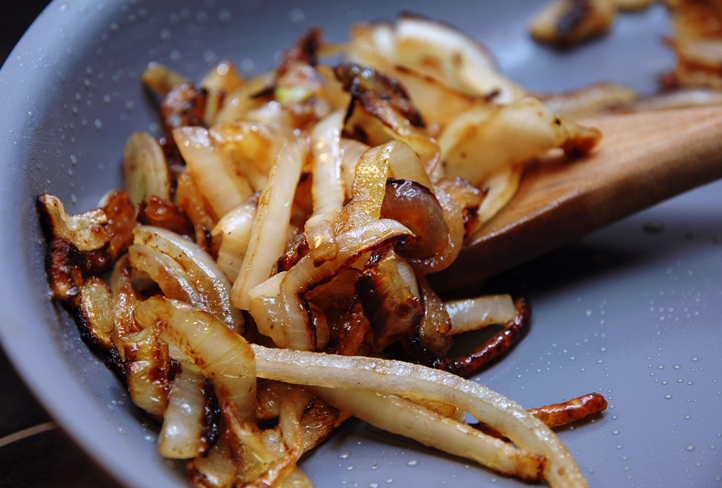 Caring to Caramelize