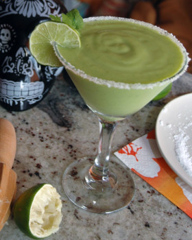 avocado-margarita