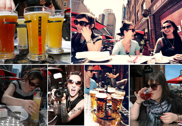 Whatever your personal taste may be, beer has an incredible ability to bring people together. Let's celebrate that.