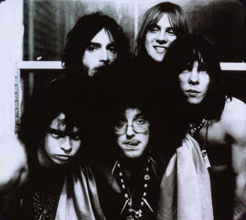 MC5 hungry