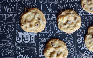 The Many Lessons of Kris Kringle Cookies